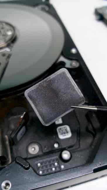 recuperacion de datos disco duro barcelona