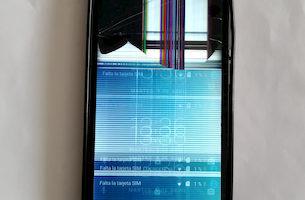 recuperar datos de telefono movil con pantalla rota