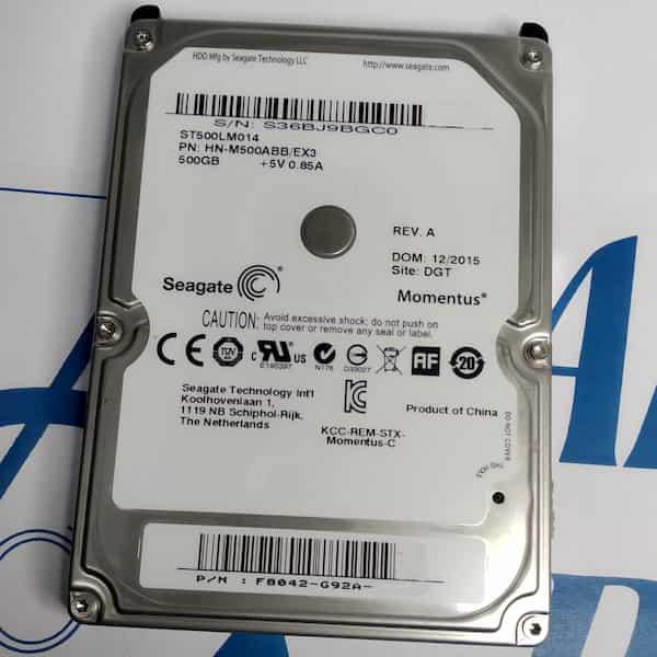 recuperar archivos de disco duro